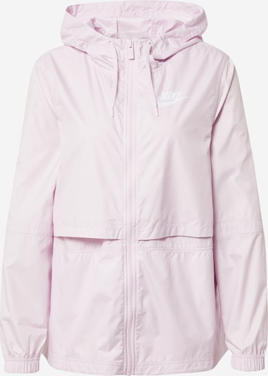 Nike Sportswear Sportovní bunda - růžová, Produkt
