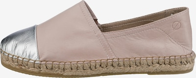 Paul Vesterbro Espadrilles in rosa / silber, Produktansicht