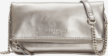 Liebeskind Berlin Clutch in Silber
