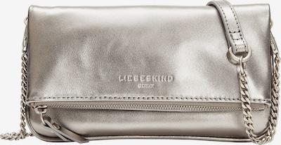 Liebeskind Berlin Kopertówka w kolorze srebrnym, Podgląd produktu