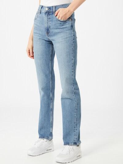 GAP Jeans in indigo, Modelansicht