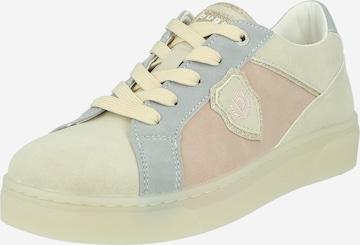 Sneaker low 'Elea' de la bugatti pe bej