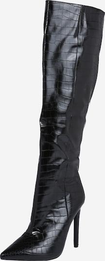 BEBO Stiefel 'SONNY' in schwarz, Produktansicht