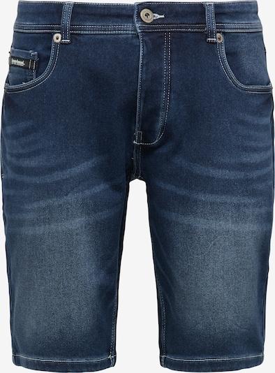 BRUNO BANANI Broek in de kleur Blauw, Productweergave