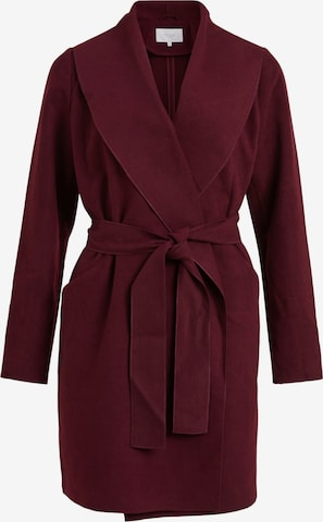 raudona VILA Demisezoninis paltas