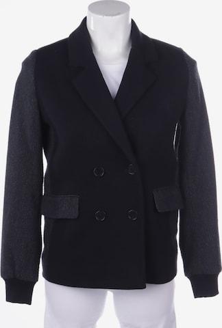 PAUL & JOE Jacket & Coat in XS in Black