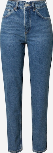 BDG Urban Outfitters Mom Jeans in blue denim, Produktansicht