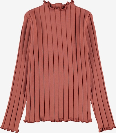 NAME IT Shirt 'Noralina' in melone, Produktansicht