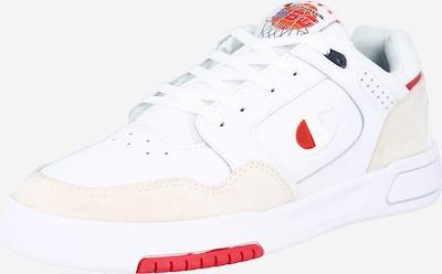 Champion Authentic Athletic Apparel Sneakers laag in de kleur Beige / Wit, Productweergave