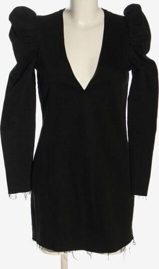 ZARA Jeanskleid in XS in schwarz, Produktansicht