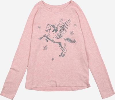 GAP Shirt in silbergrau / rosa, Produktansicht