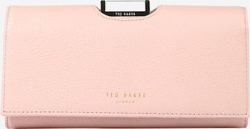 Ted Baker Geldbörse 'Bita' in Pink