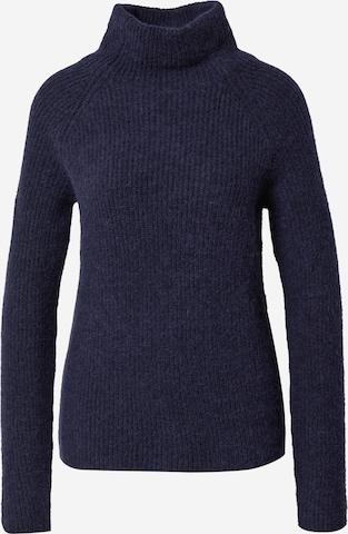 BOSS Sweater 'Faloda' in Blue