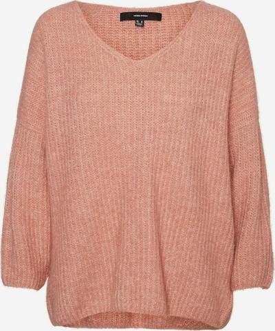 Vero Moda Curve Sweater in Dusky pink, Item view
