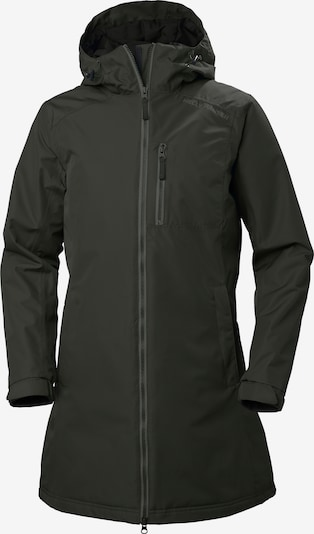HELLY HANSEN Long  Winter Jacket 'Belfast' in khaki, Produktansicht