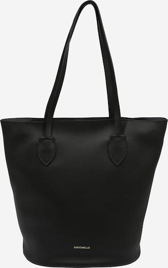 Coccinelle Nakupovalna torba 'DIANA' | črna barva, Prikaz izdelka