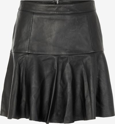 Y.A.S Rock 'Stava' in schwarz, Produktansicht