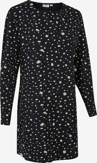 Eyd Clothing Kleid ' Dayita ' in schwarz, Produktansicht