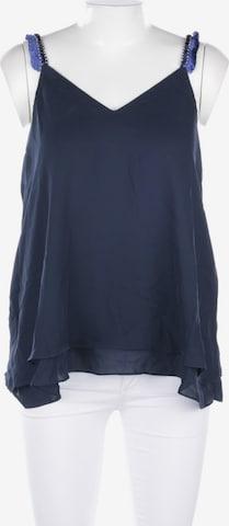 Derek Lam Top & Shirt in XL in Blue