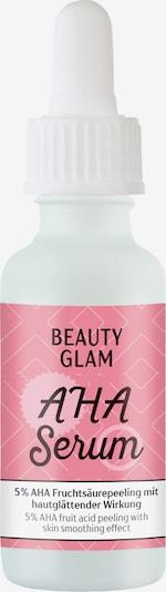 Beauty Glam Gesichtsserum 'AHA SERUM' in transparent, Produktansicht
