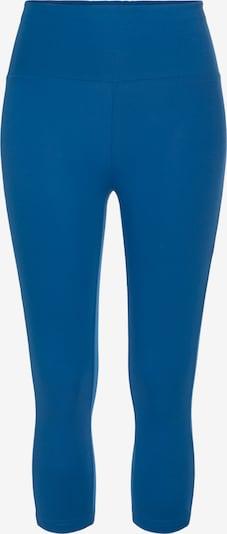 LASCANA Caprileggings in blau, Produktansicht