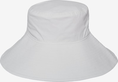 VERO MODA Chapeaux 'VMNAWAL' en blanc, Vue avec produit