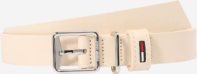 Tommy Jeans Gürtel in beige, Produktansicht