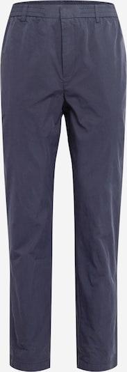 Wemoto Chino 'LEWIS' in de kleur Nachtblauw, Productweergave