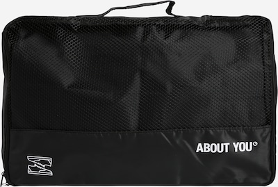 ABOUT YOU Cestovná taška 'Icons' - čierna, Produkt