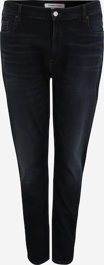 Tommy Jeans Plus Traperice 'SCANTON' u crni traper, Pregled proizvoda