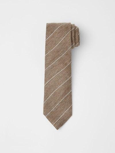 J.Lindeberg Cravate en beige: Vue de face