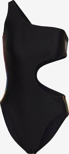 ADIDAS ORIGINALS Badeanzug in schwarz, Produktansicht