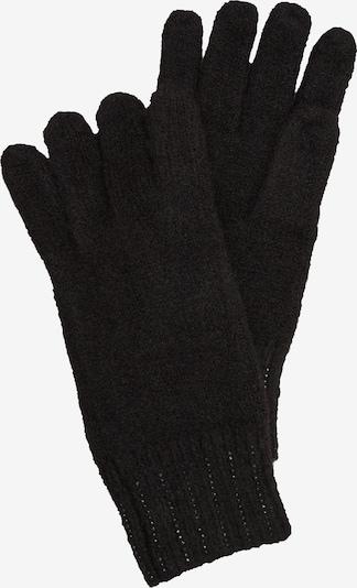 s.Oliver Handschuhe in schwarz, Produktansicht