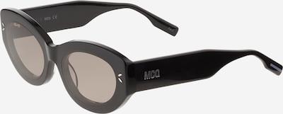 McQ Alexander McQueen Sunglasses in Black, Item view