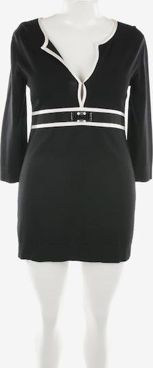 Alberta Ferretti Kleid in M in schwarz, Produktansicht