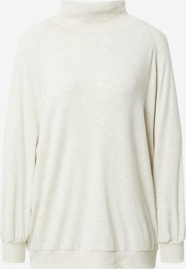 Bluză de molton 10Days pe alb, Vizualizare produs