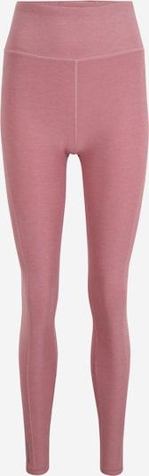 PUMA Sportbroek in de kleur Bessen, Productweergave