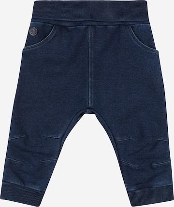 Boboli Trousers in Blue