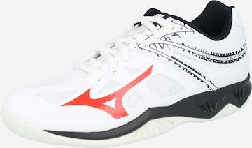MIZUNO Sports shoe 'LIGHTNING STAR Z5' in White