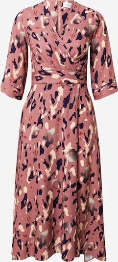 Closet London Jurk in de kleur Gemengde kleuren / Pink, Productweergave