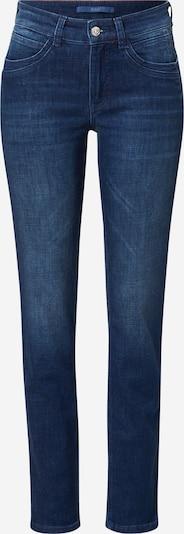 MAC Jean 'ANGELA' en bleu denim, Vue avec produit