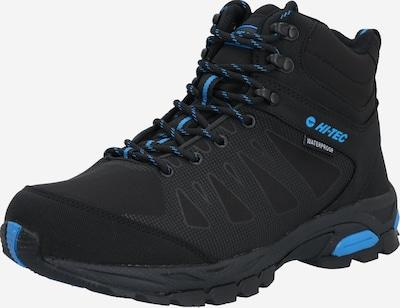 HI-TEC Kozačky - modrá / černá, Produkt