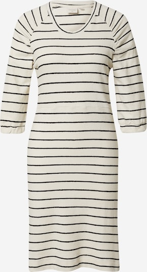 Cream Kleid 'Krystala' in schwarz / wollweiß, Produktansicht