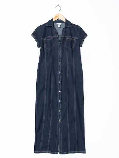 Ann Taylor Kleid in XS in blue denim, Produktansicht