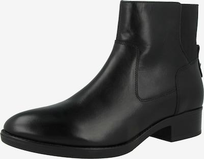 GEOX Enkellaarsje in de kleur Zwart, Productweergave