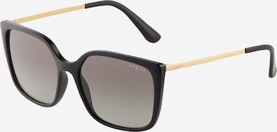 VOGUE Eyewear Lunettes de soleil '0VO5353S' en or / noir, Vue avec produit