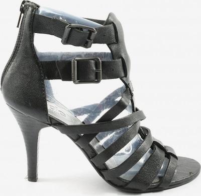 EDC BY ESPRIT High Heel Sandaletten in 36 in schwarz, Produktansicht