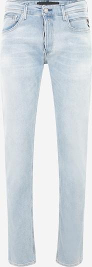 REPLAY Jeansy 'WILLBI' w kolorze jasnoniebieskim, Podgląd produktu