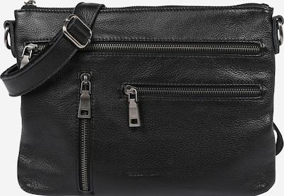 FREDsBRUDER Umhängetasche 'Lotus' in schwarz, Produktansicht