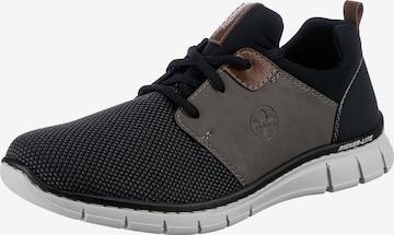 RIEKER Sneaker in Grau
